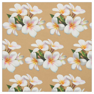 Floral fabric