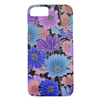 Floral Fantasy iPhone Case