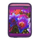 Floral Fantasy Vertical iPad Mini Case