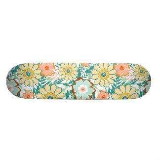 Floral Feud Skate Decks