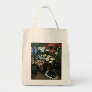 Floral Fine Art Tote Bag