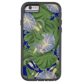 Floral Flower Vintage Morning Glory iPhone 6 Case