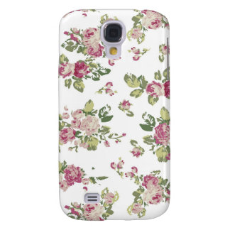 Floral Flowers Colours Art Artistic Beautiful fine Galaxy S4 Cases