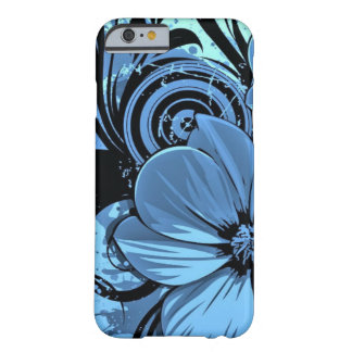 Floral Fun Barely There iPhone 6 Case