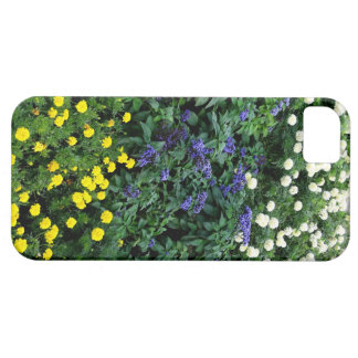 Floral Garden Photo iPhone SE + iPhone 5/5S iPhone 5 Cases
