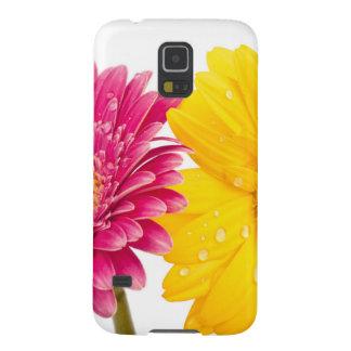 Floral Gerbera Samsung Galaxy S5 Case