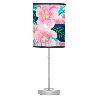 Floral Gift Table Lamp