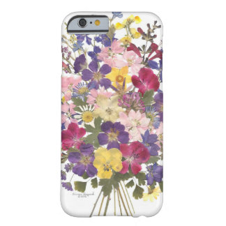 floral gifts barely there iPhone 6 case