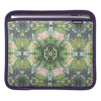 Floral Gone Wild Rickshaw iPad Sleeve