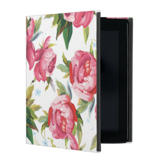Floral iPad Cases
