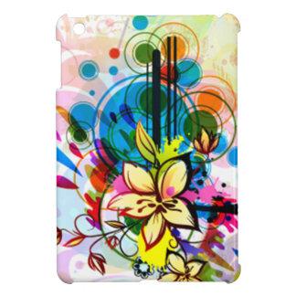 Floral - iPad Mini Case