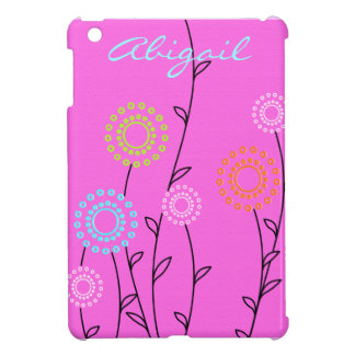 Floral iPad Mini Case