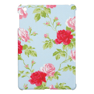 FLORAL | CASE FOR THE iPad MINI