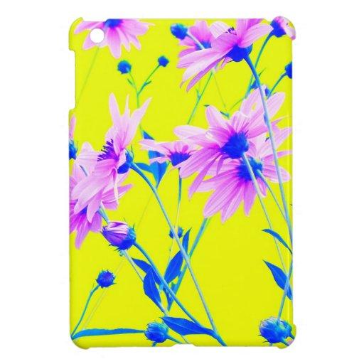 floral iPad mini covers