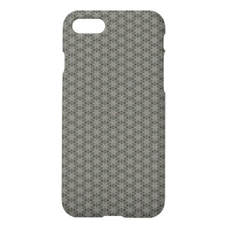 Floral Iphone 7 case matte