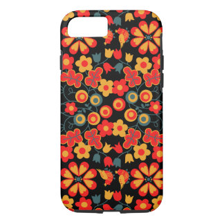Floral iphone 8 7 case