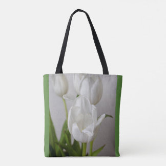 Floral is the Way to Go! Tote Bag