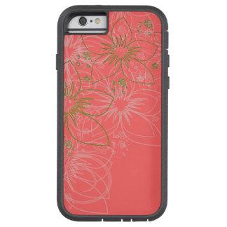 Floral Love Tough Xtreme iPhone 6 Case