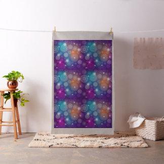 Floral luxury mandala pattern fabric