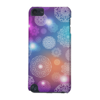 Floral luxury mandala pattern iPod touch 5G case