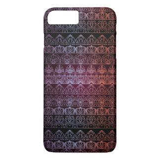 Floral luxury royal antique pattern Case-Mate iPhone case