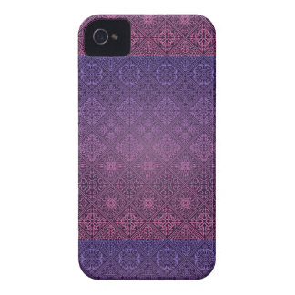 Floral luxury royal antique pattern iPhone 4 Case-Mate cases