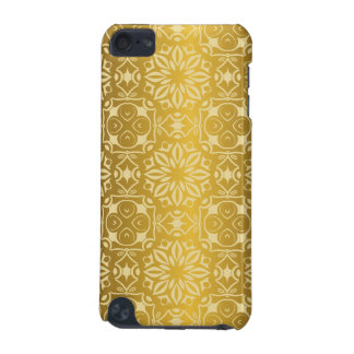 Floral luxury royal antique pattern iPod touch 5G cases