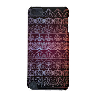Floral luxury royal antique pattern iPod touch 5G covers