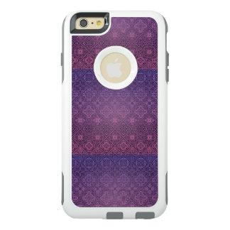 Floral luxury royal antique pattern OtterBox iPhone 6/6s plus case