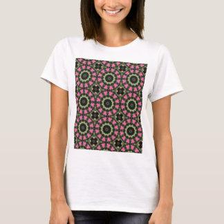 Floral mandala-style, pink blossoms, mandala 2.2 T-Shirt