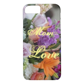 Floral Mother's Day Phone Case