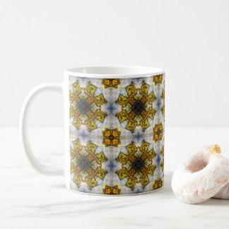 Floral Mug 2