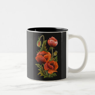 Floral Mug Muhu