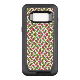 Floral OtterBox Samsung Galaxy S8 Defender Series