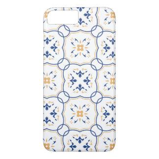 Floral Pattern 7 iPhone 7 Plus Case