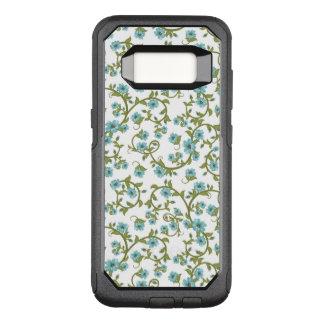 Floral Pattern 9 OtterBox Commuter Samsung Galaxy S8 Case