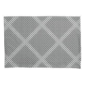 floral pattern pillowcase