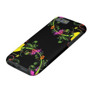 Floral Phone - Tough Phone Case