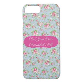 Floral PhoneCase iPhone 7 Case