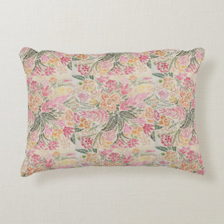 Floral Pillow (Small)