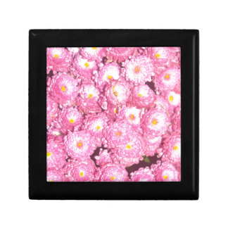 Floral products gift box