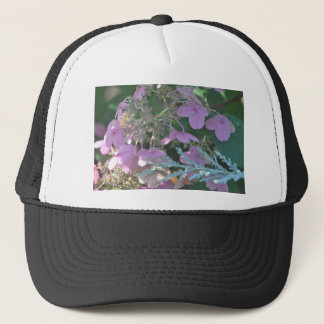 Floral products trucker hat