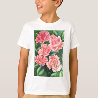 FLORAL_result POSTCARD T-Shirt