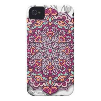 Floral Send it iPhone 4 Cases