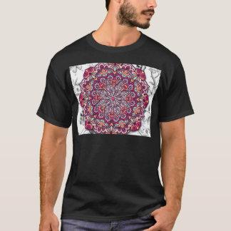 Floral Send it T-Shirt