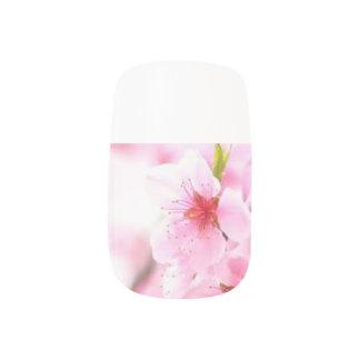 Floral Series Minx Nail Art