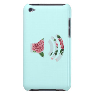 Floral Sound  Itouch Case