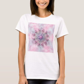 Floral Spring Sunrise Women's T-shirt