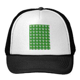 Floral Spring Trucker Hat