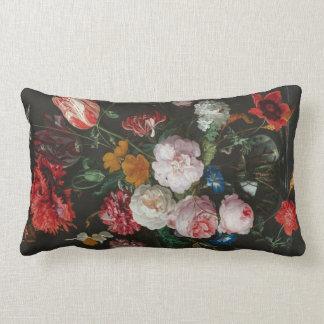 Floral Still Life Pillow